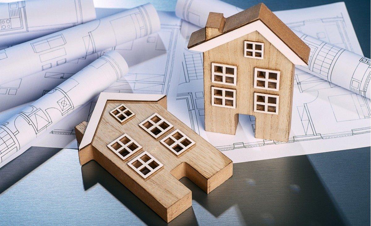 2 Doppelhäuser in begehrter Lage von Schwalbach/TS